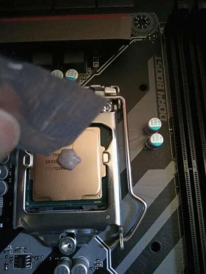 英特尔(Intel) i5 7500 酷睿四核 盒装CPU处理器 晒单图
