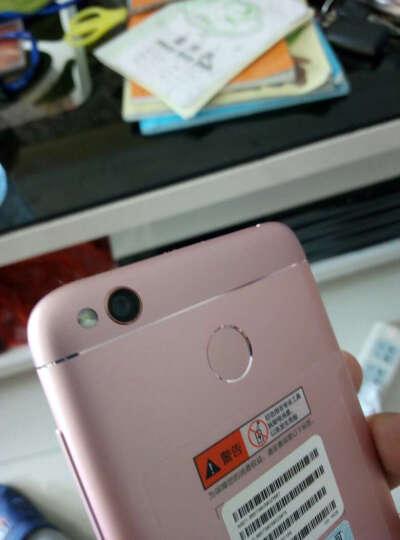 【备件库95新】小米 红米 4X 全网通版 2GB+16GB 磨砂黑 晒单图