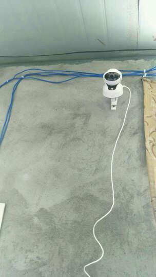 中兴(ZTE)小兴看看Q 1080P全实时超清智能监控摄像头 360°全景微型家用网络摄像机 无线wifi手机远程家居监控器 晒单图
