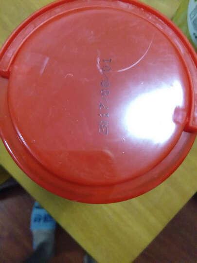 铜陵生姜 白姜醋泡姜嫩仔姜生姜下饭泡菜 醋泡白姜*2罐 晒单图