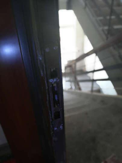 萤石 EZVIZ DL2指纹锁家用防盗门锁 标准锁体金属门左开门 电子锁密码锁大门防盗锁 晒单图
