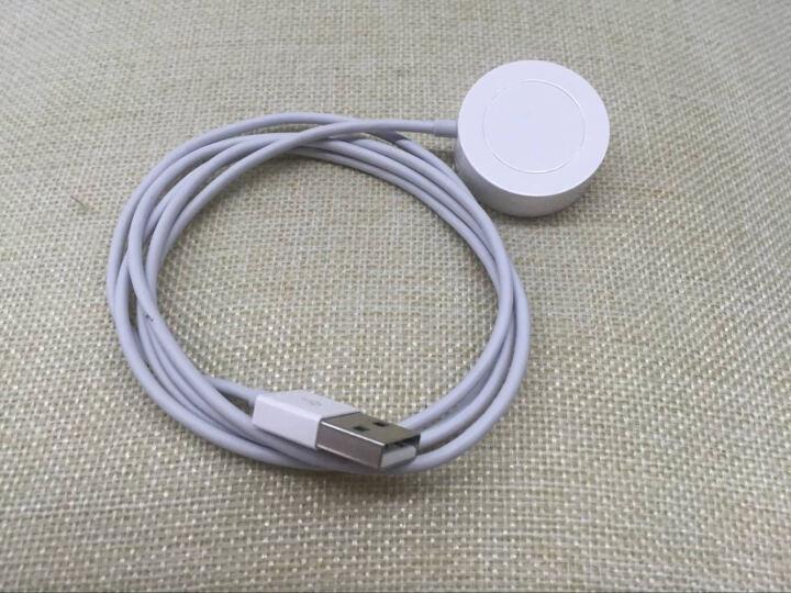 欧普索(OPSO)苹果手表充电器 AppleWatch无线磁力充电线 1/2/3代通用 2米磁力线 晒单图