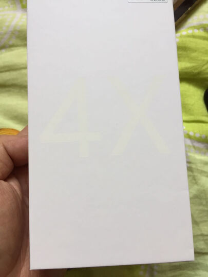 KOOLIFE 红米NOTE4X(3GB+32GB)手机壳保护皮套/翻盖皮套/防摔插卡皮套 适用于红米 NOTE4X 酷客系列-黑色 晒单图