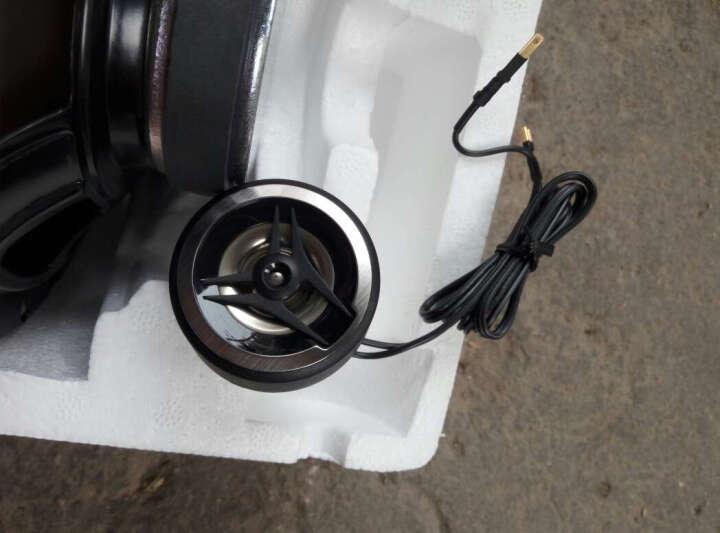 阿尔派SCL-6000C双路组合式汽车音响喇叭6/6.5寸 车载音响喇叭套装 汽车喇叭改装 晒单图