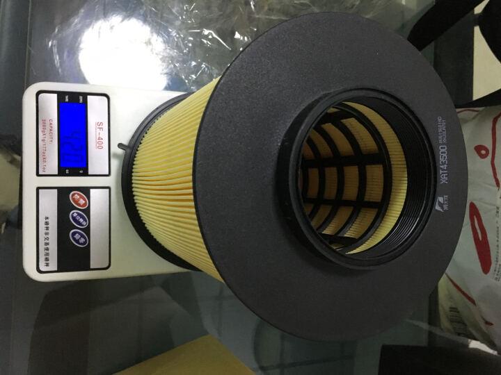 火炬(TORCH)空气滤清器 XAP43480 2011款雪佛兰斯帕克1.0 晒单图
