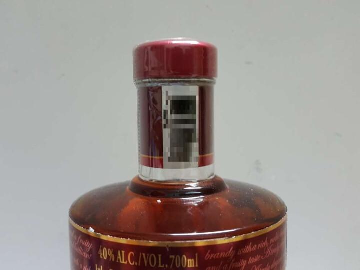 洋酒 SUNTORY 三得利 日本原装进口 威士忌 烈酒 烧酒清酒  旺果 麦烧酒 晒单图
