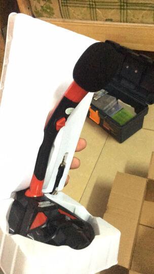【次日送达】时尚部落 台式笔记本电脑麦克风/有线话筒/游戏/语音聊天 黑红—3.5MM接口 晒单图