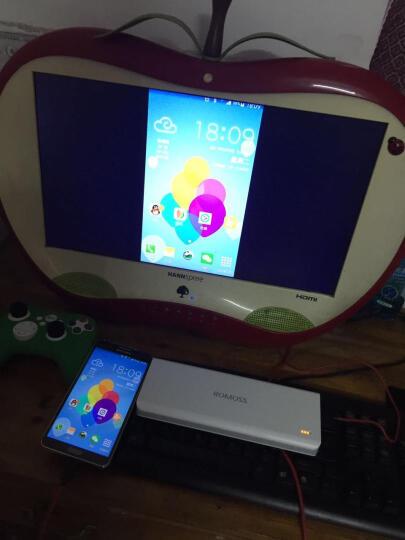 达而稳(DOREWIN) 手机转hdmi线安卓手机连接电视车载mh-l 三星专用版(支持note2/3/4 S3/4/5) 默认 晒单图