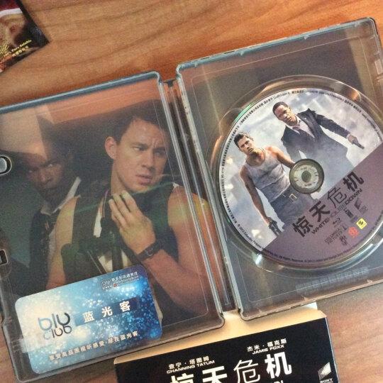 惊天危机(蓝光碟 BD50 进口铁盒) 晒单图