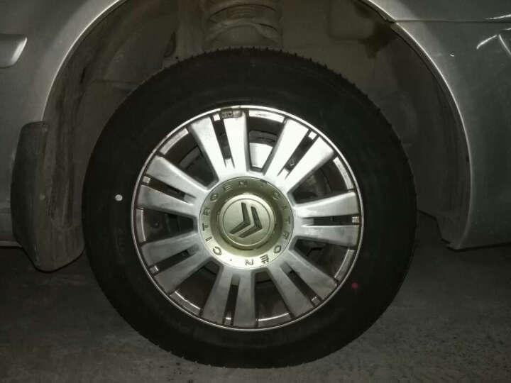 佳通轮胎Giti汽车轮胎 255/60R17 106V 驾控系列 GitiControl SUV880 适配江铃驭胜S350【厂家直发】 晒单图