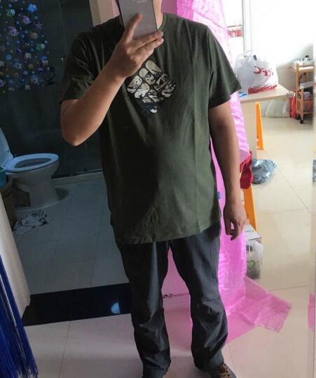 Columbia 哥伦比亚户外男款OMNI-SHIELD冲锋裤 PM5462 492 M 晒单图