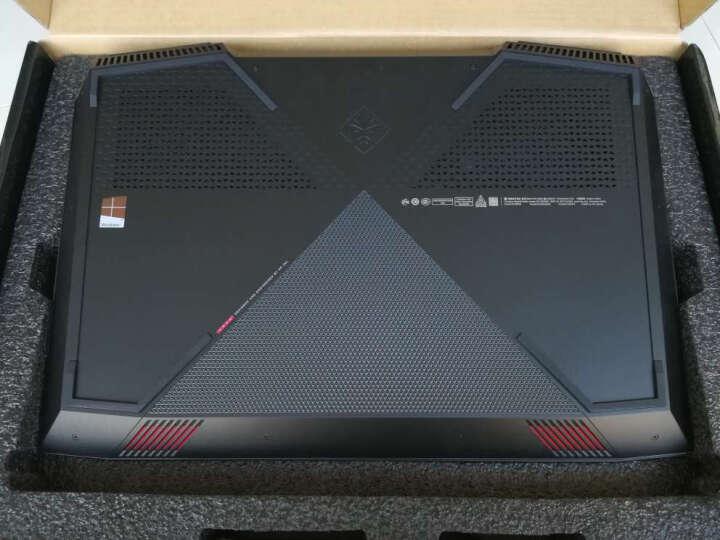 惠普(HP)暗影精灵III代 15.6英寸游戏笔记本电脑(i5-7300HQ 8G 128GSSD+1T GTX1050Ti 4G独显 IPS FHD) 晒单图