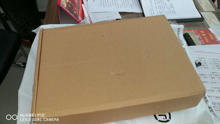 雅西欧 领带男商务正装7cm条纹英伦韩版职业工作男士结婚礼盒装 商务7cm红黑宽间条纹 晒单图
