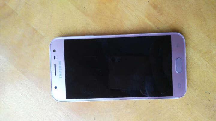 三星(SAMSUNG) Galaxy J3 手机 嫣霞粉 全网通(三星J3300) 32GB 晒单图