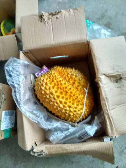国产红心火龙果 6个装 单果约250~300g 新鲜水果 晒单图