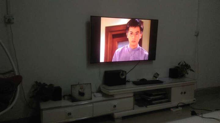 小米(MI)小米盒子3【增强版】高清网络电视机顶盒 4K电视输出 H.265 标配智能遥控器 晒单图