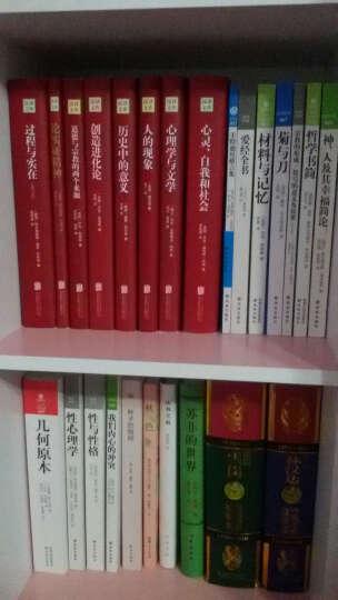 汉译文库:分析心理学的理论与实践 晒单图