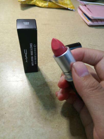 魅可(MAC)时尚唇膏 口红 3g - Tropic Tonic (美国原装进口) 晒单图