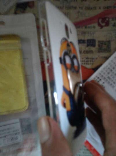 机伶猫 手机壳/手机套  适用于360奇酷手机旗舰版 /奇酷旗舰极客版  现货发售 小黄人 晒单图