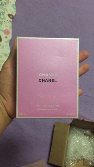 香奈儿(Chanel)邂逅活力淡香水100ml 晒单图