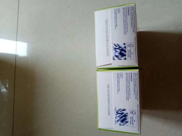 【惠氏官方授权销售】惠氏(Wyeth)港版金装爱儿素 大豆蛋白婴儿配方奶粉900g 全阶 *2罐(包税) 晒单图