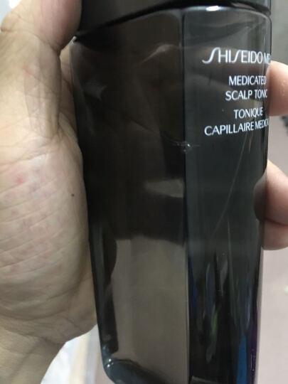 资生堂(Shiseido) 日本直邮资生堂不老林防脱发育发剂 养发精育毛料 防脱头皮精华 ADENOGEN防脱增发促进剂 晒单图