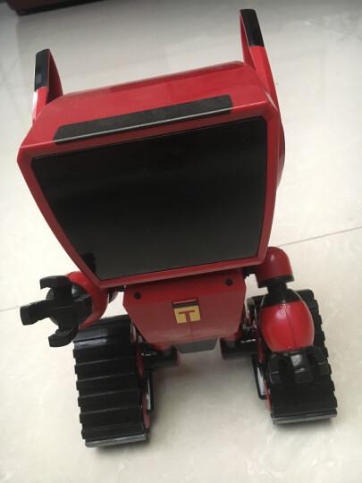 美高乐 熊出没奇幻空间coco机器人小铁儿童电动智能遥控机器人玩具 coco机器人小铁+3组充电电池 晒单图