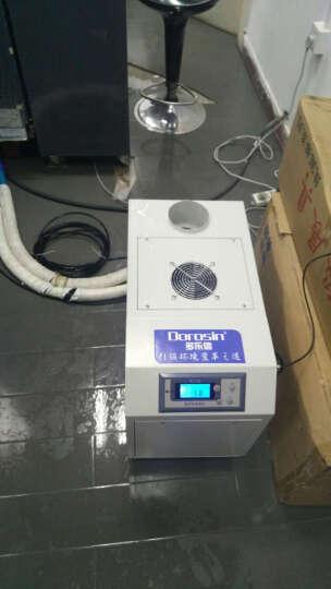 多乐信(DOROSIN) 湿膜加湿器工业无雾加湿机净化商用办公室空气增湿机 CH-20T 20KG/H 160-190方 晒单图