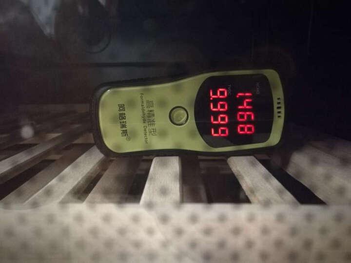 维诺卡夫 (Vinocave) 压缩机风冷 85瓶装 恒温红酒柜 CWC-200A 标配满层架 晒单图