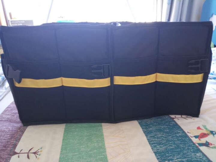 变形金刚 汽车后备箱收纳箱储物箱 TFLP-SN03 晒单图