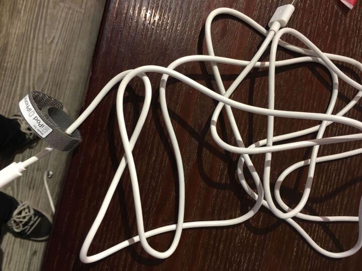 Snowkids 苹果MFi认证6/5s/7数据线 3米手机快充充电器线USB电源线 支持iPhone6s/7Plus/X/8/iPad ios11/10/9 晒单图