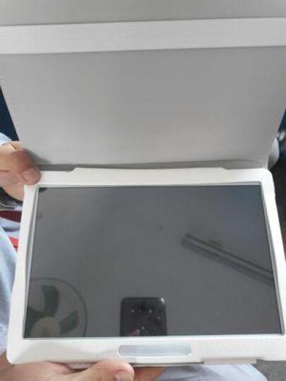当京(DANGJIGN)平板电脑八核4G运行10.1英寸通话手机二合一 银花雪(32G)送12件豪礼 官方标配+皮套 晒单图