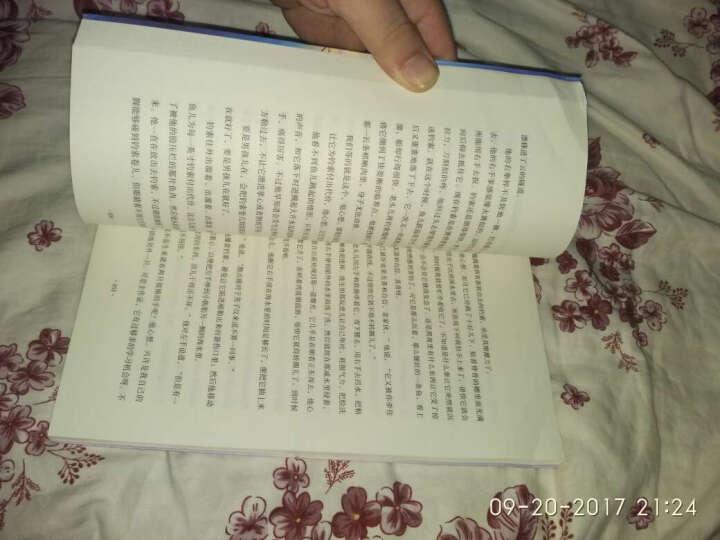 老人与海中文 诺贝尔文学奖 海明威的书原著全集 诺贝尔文学奖小说经典外国畅销文学书集 晒单图