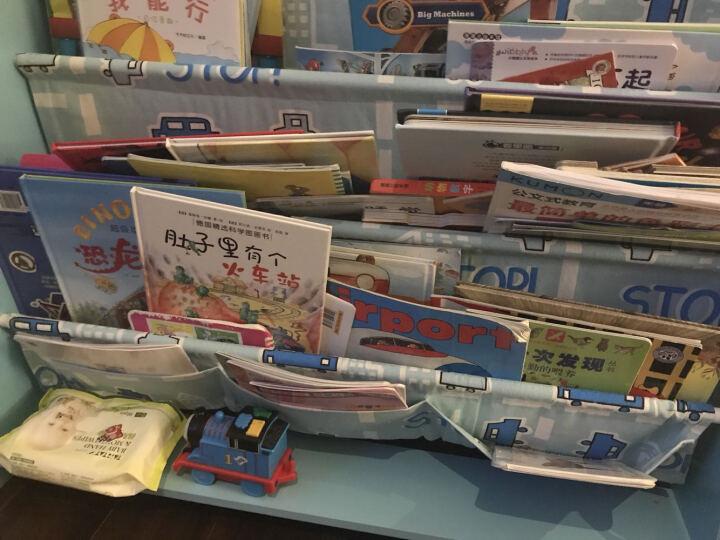一天中的飞机场 幼儿图书 早教书 儿童书籍 晒单图