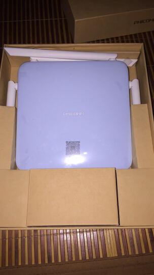 斐讯 K2C 1200M 11AC千兆智能双频无线路由器 wifi穿墙 PSG1218 晒单图