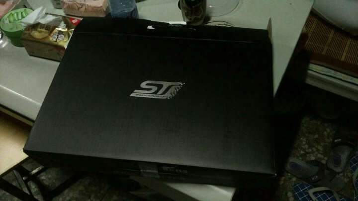 雷神(ThundeRobot) ST-Plus 七代i7独显GTX1050游戏本笔记电脑 i7-7700/GTX1050/256G+1T 晒单图