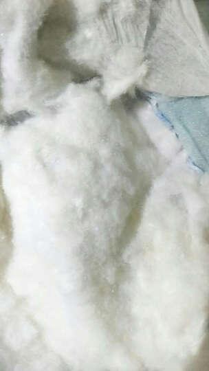 妈咪宝贝(MamyPoko)云柔新生纸尿裤小号S104片[4-8kg] 晒单图