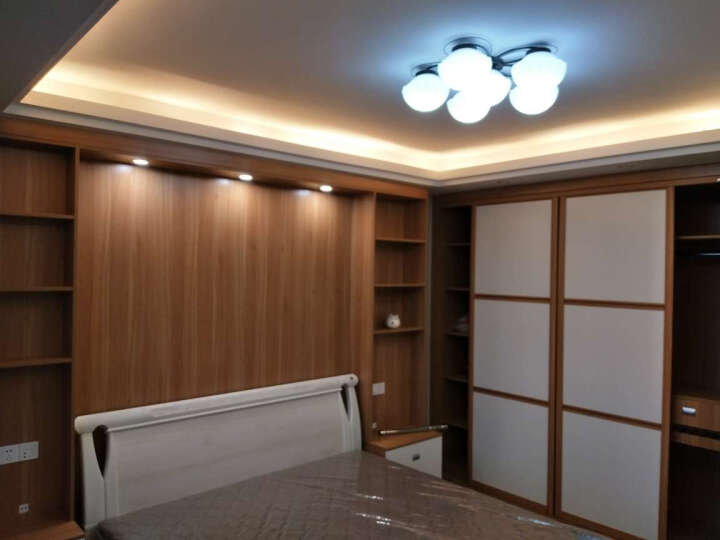 三雄极光LED灯带客厅3528/2835贴片高亮柜台软灯条 高亮节能灯带 蓝光/8W 60颗珠 晒单图
