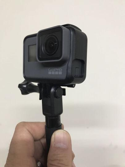 GoPro Hero7/6运动相机 4K 防水潜水 水下全景摄像机 高清防抖防水触屏 GoPro6标配+云台稳定器 官方标配 晒单图