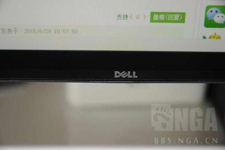 乐歌(Loctek)显示器支架 桌面旋转升降显示器支架臂 显示器自营电脑支架DLB502 晒单图