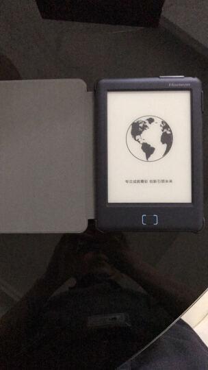 Hanvon 汉王黄金屋note 电纸书 6英寸电子墨水屏 手写扩展手触 电子书 阅读器 背光书 晒单图