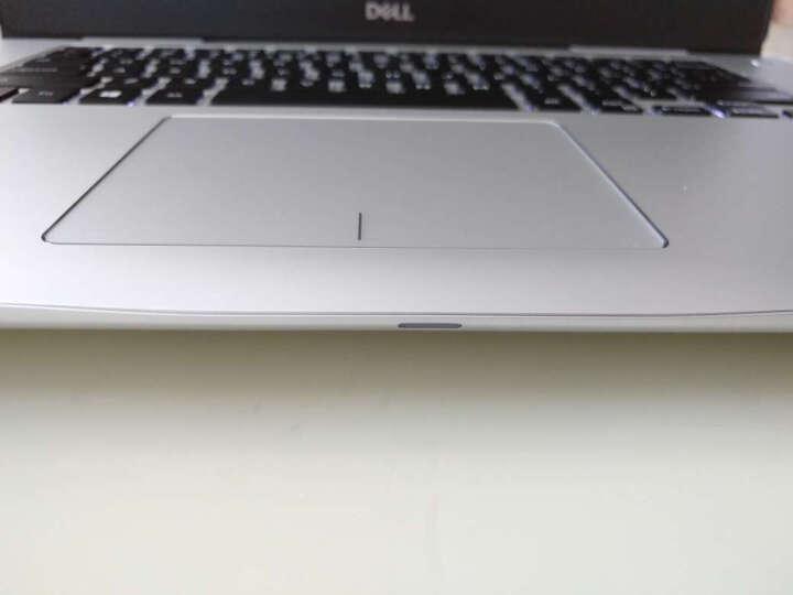 戴尔DELL灵越燃7000 R1525P 14.0英寸轻薄窄边框笔记本电脑(i5-7200U 4G 128GSSD+500G 2G独显 FHD)元気粉 晒单图