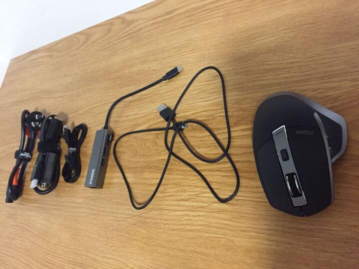 优越者(UNITEK)dvi24+5转vga转接线0.2米 DVI-I转VGA数字高清转换器 电脑显卡连接投影仪电视显示器Y-C539E 晒单图