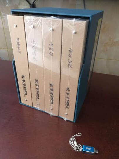 故事里 4本相册影集礼盒 情人节礼物 6寸纪念册 家庭相册生日礼物公司礼品送家人女朋友七夕 《童年》套装 晒单图