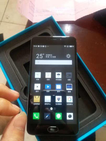 【二手99新】魅蓝E 魅族手机 星空灰 3GB+32GB 全网通 晒单图