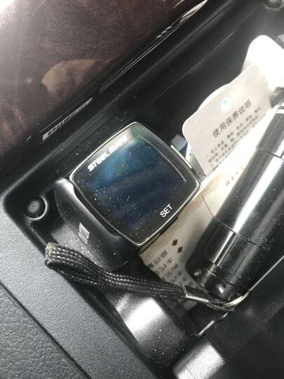 铁将军(steel mate)胎压监测 无线数显外置 860W 带USB接口 晒单图