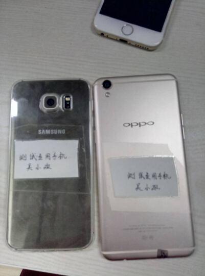 【二手8成新】OPPO R9 金色 全网通(4G RAM+64G ROM) 晒单图