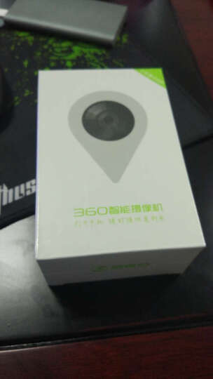 360智能摄像机 防水版独立移动WIFI天线 DP621-03 晒单图