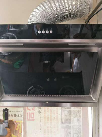 海尔(Haier) 侧吸式 大吸力 抽油烟机 CXW-200-E800C2 晒单图