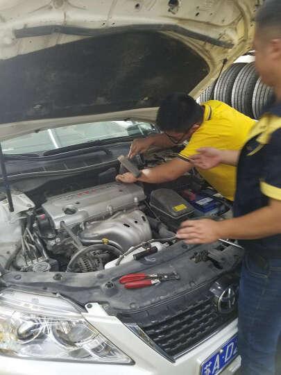 瓦尔塔(VARTA)汽车电瓶蓄电池蓝标80D26L 12V丰田凯美瑞/佳美/汉兰达 马自达6 英菲尼迪M系/G系 以旧换新 晒单图